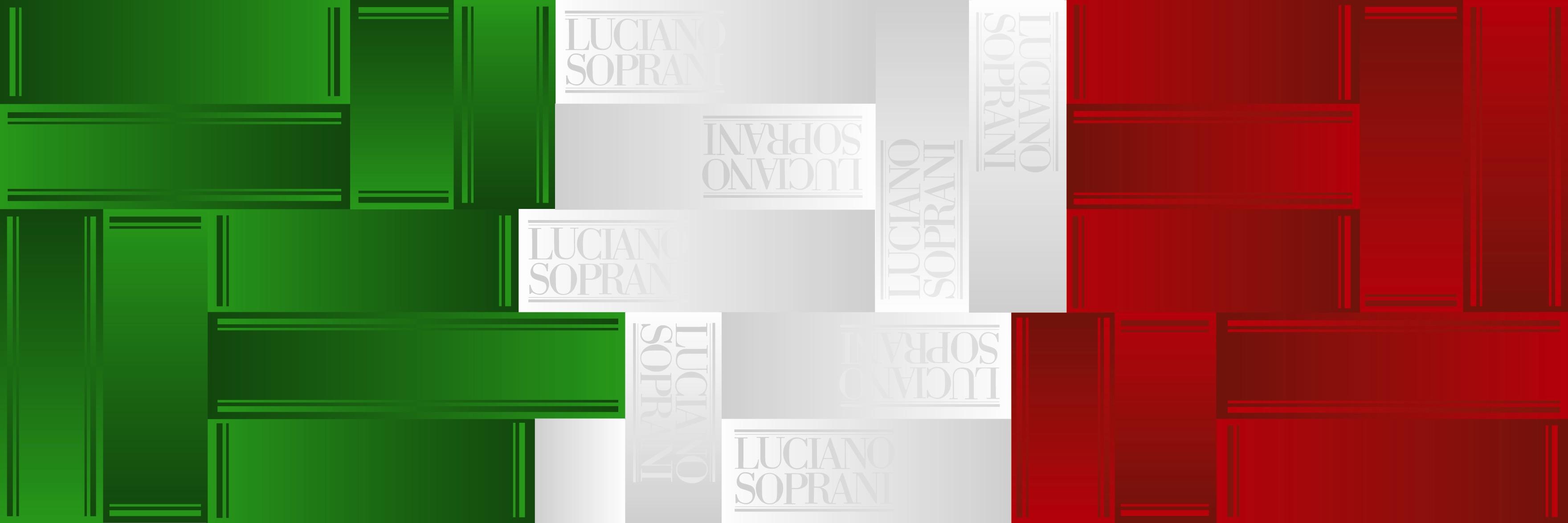 Alla mostra espressioni di stile sul tema della bandiera italiana sfila il tricolore modaonlive - Costume da bagno tricolore ...
