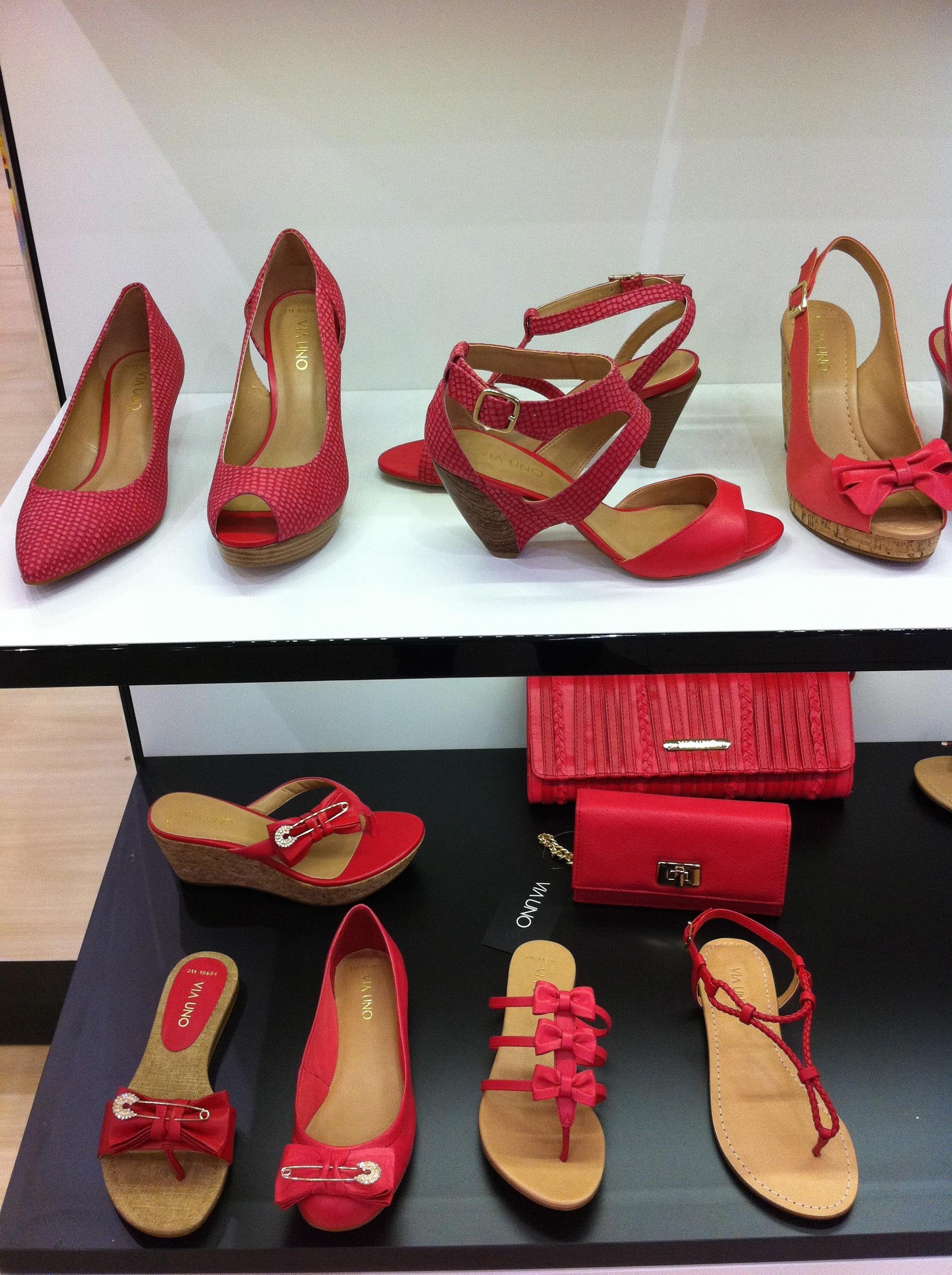 borse ritmo shoes